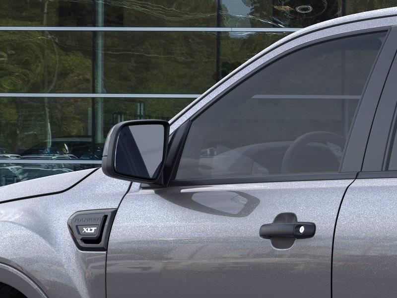 2021 Ford Ranger SuperCrew Cab 4x4, Pickup #JD52902 - photo 20