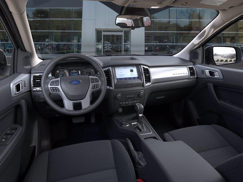 2021 Ford Ranger SuperCrew Cab 4x4, Pickup #JD52902 - photo 9