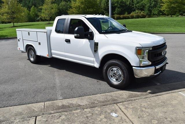 2020 Ford F-250 Super Cab 4x2, Reading Service Body #JD61711 - photo 1