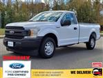 2019 F-150 Regular Cab 4x2, Pickup #JD62679 - photo 5