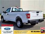 2019 F-150 Regular Cab 4x2, Pickup #JD62679 - photo 1