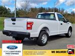 2019 F-150 Regular Cab 4x2, Pickup #JD62679 - photo 7