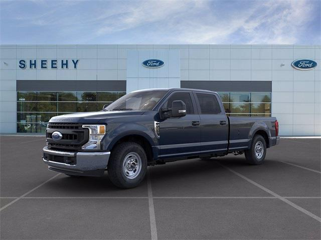 2021 Ford F-250 Crew Cab 4x2, Pickup #JD67629 - photo 4