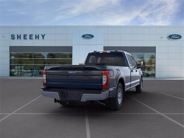 2021 Ford F-250 Crew Cab 4x2, Pickup #JD67629 - photo 2