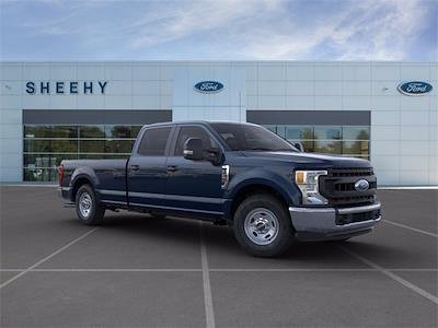 2021 Ford F-250 Crew Cab 4x2, Pickup #JD67629 - photo 1