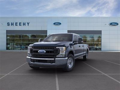 2021 Ford F-250 Crew Cab 4x2, Pickup #JD67629 - photo 5