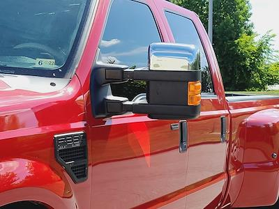 2008 Ford F-350 Crew Cab DRW 4x4, Pickup #JD67630A - photo 5