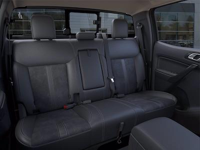 2021 Ranger SuperCrew Cab 4x4,  Pickup #JD68875 - photo 11