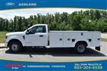 2019 F-350 Regular Cab DRW 4x2,  Knapheide Standard Service Body #JD71987 - photo 10