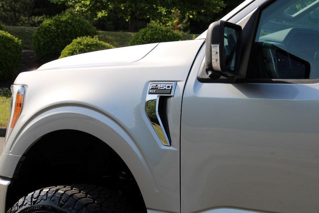 2021 Ford F-150 SuperCrew Cab 4x4, Pickup #JD72512 - photo 11