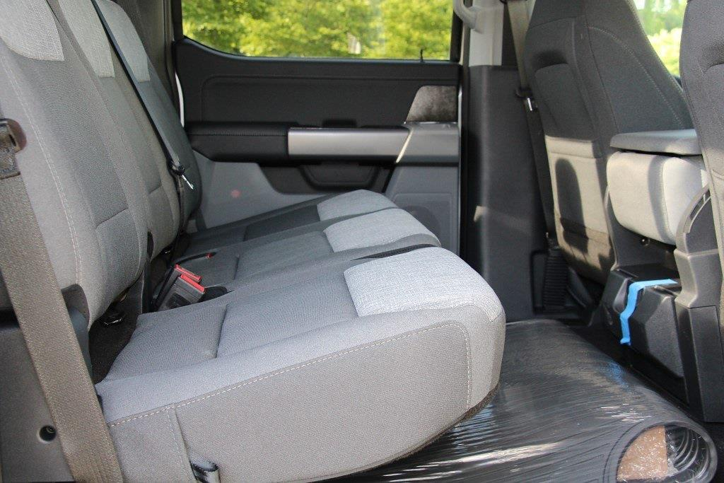 2021 Ford F-150 SuperCrew Cab 4x4, Pickup #JD72512 - photo 19