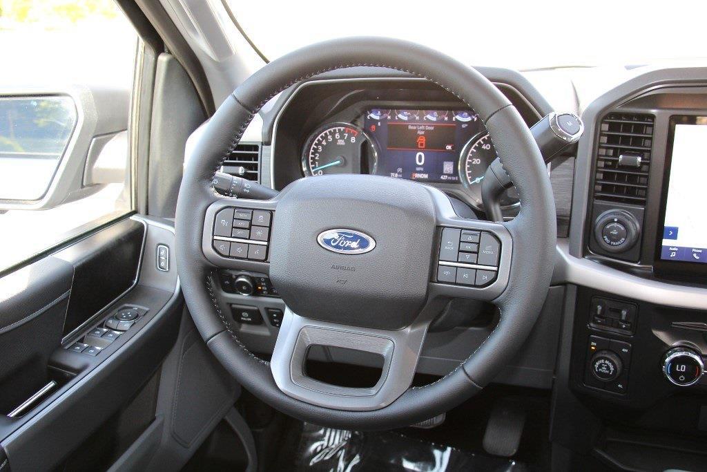 2021 Ford F-150 SuperCrew Cab 4x4, Pickup #JD72512 - photo 23
