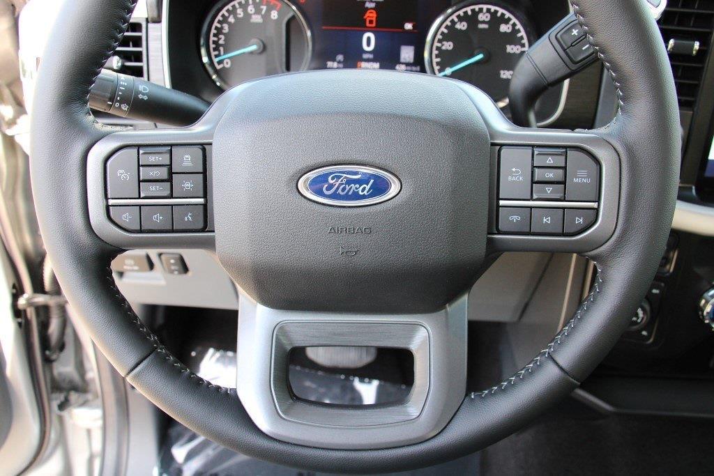 2021 Ford F-150 SuperCrew Cab 4x4, Pickup #JD72512 - photo 30