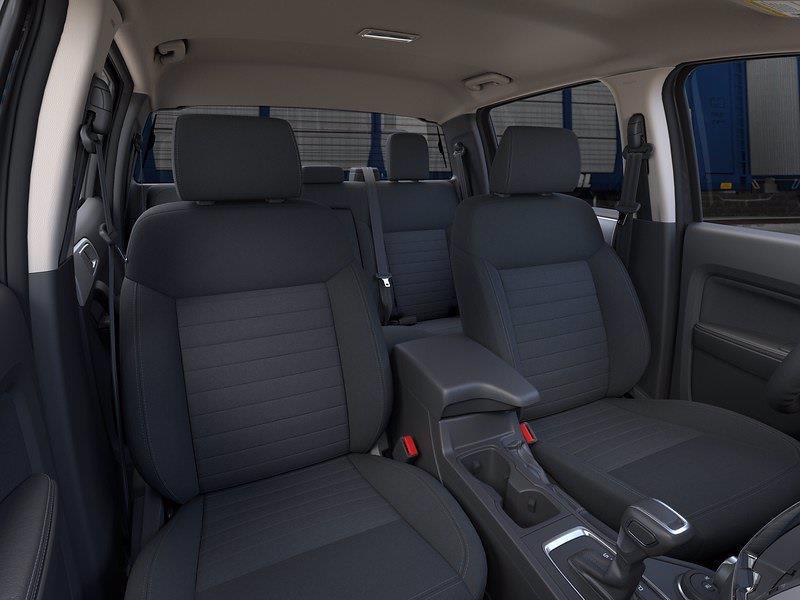 2021 Ranger SuperCrew Cab 4x4,  Pickup #JD72782 - photo 10