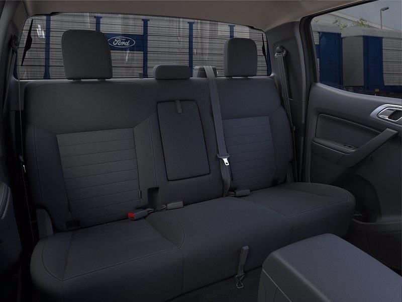 2021 Ranger SuperCrew Cab 4x4,  Pickup #JD72782 - photo 11