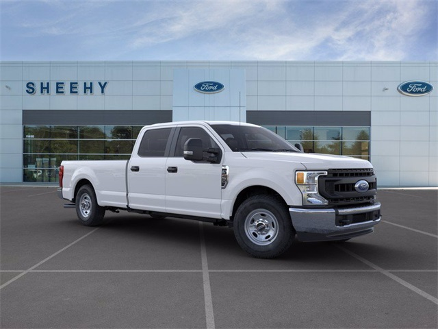 2020 Ford F-250 Crew Cab 4x2, Pickup #JD75571 - photo 1