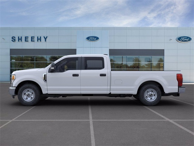 2020 Ford F-250 Crew Cab 4x2, Pickup #JD75571 - photo 5