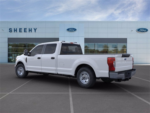 2020 Ford F-250 Crew Cab 4x2, Pickup #JD75571 - photo 6