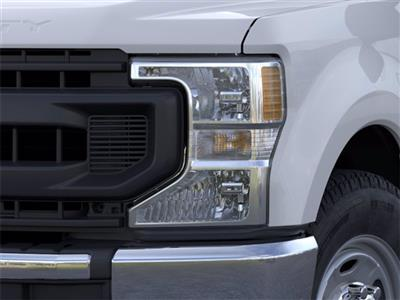2020 Ford F-250 Crew Cab 4x2, Pickup #JD75571 - photo 18