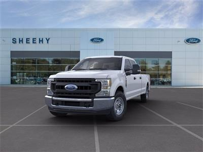2020 Ford F-250 Crew Cab 4x2, Pickup #JD75571 - photo 2