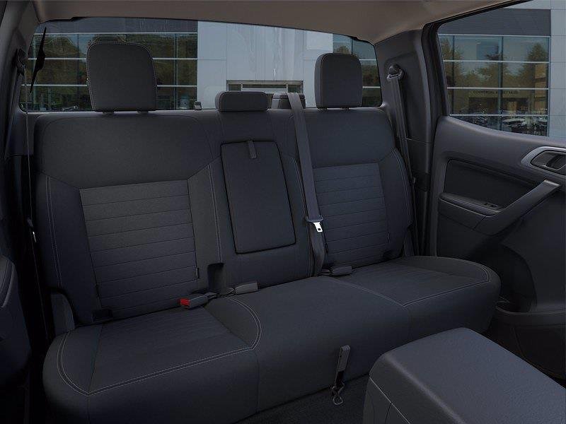 2021 Ranger SuperCrew Cab 4x2,  Pickup #JD75911 - photo 11
