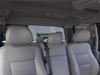 2021 Ford F-250 Super Cab 4x4, Pickup #JD77286 - photo 22