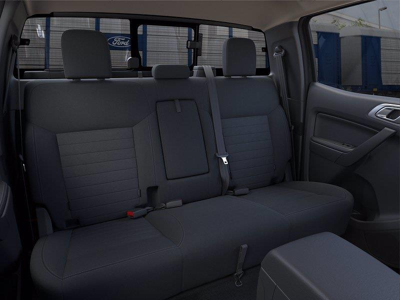 2021 Ranger SuperCrew Cab 4x4,  Pickup #JD78492 - photo 11