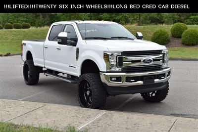 2019 F-250 Crew Cab 4x4,  Pickup #JD80410 - photo 3