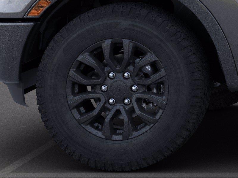 2021 Ranger SuperCrew Cab 4x4,  Pickup #JD80499 - photo 19