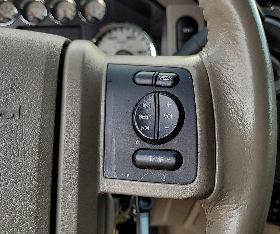 2008 Ford F-250 Crew Cab 4x4, Pickup #JD87317A - photo 23