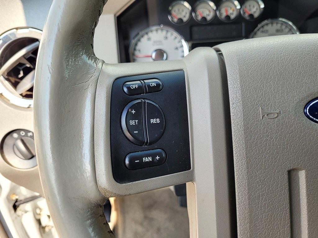 2008 Ford F-250 Crew Cab 4x4, Pickup #JD87317A - photo 24