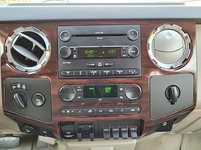 2008 Ford F-250 Crew Cab 4x4, Pickup #JD87317A - photo 15