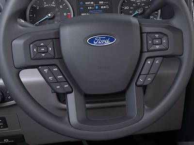 2021 Ford F-250 Crew Cab 4x4, Pickup #JD87320 - photo 11