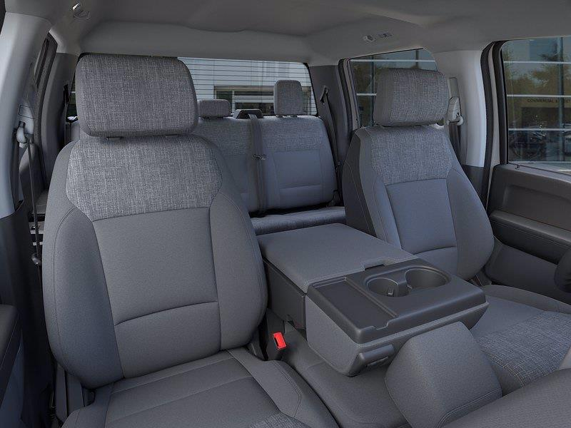 2021 Ford F-150 SuperCrew Cab 4x4, Pickup #JD89651 - photo 10