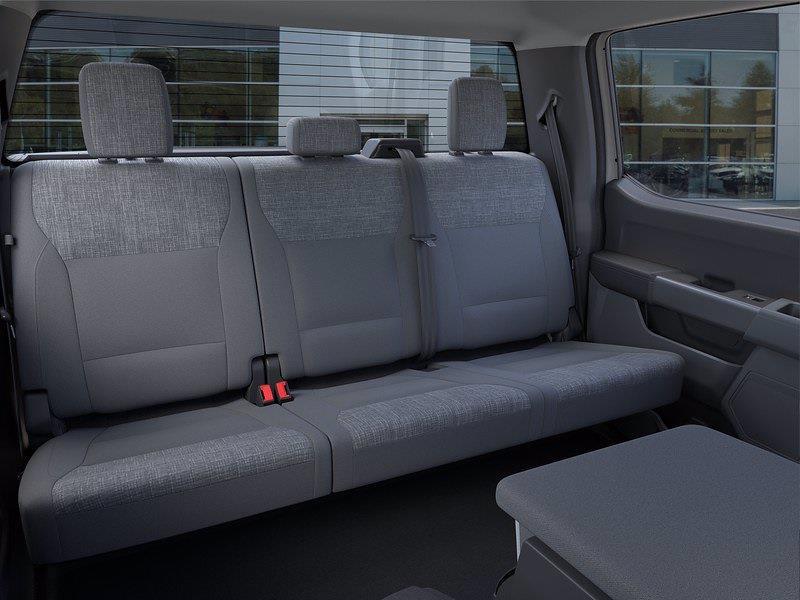 2021 Ford F-150 SuperCrew Cab 4x4, Pickup #JD89651 - photo 11