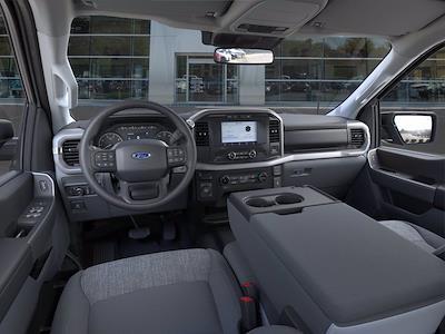 2021 Ford F-150 SuperCrew Cab 4x4, Pickup #JD89651 - photo 9