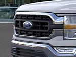 2021 Ford F-150 SuperCrew Cab 4x4, Pickup #JD89651 - photo 17
