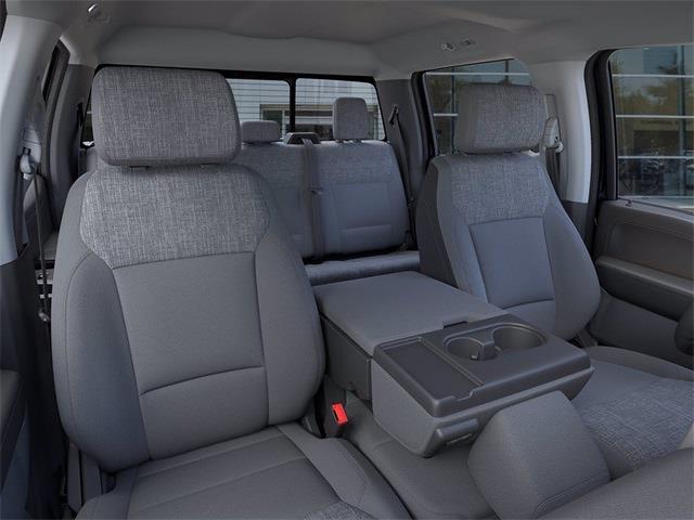 2021 Ford F-150 SuperCrew Cab 4x4, Pickup #JD89652 - photo 10