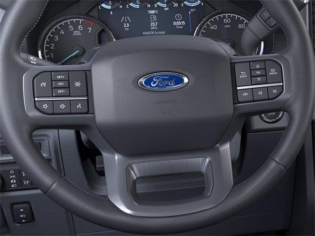 2021 Ford F-150 SuperCrew Cab 4x4, Pickup #JD89652 - photo 12
