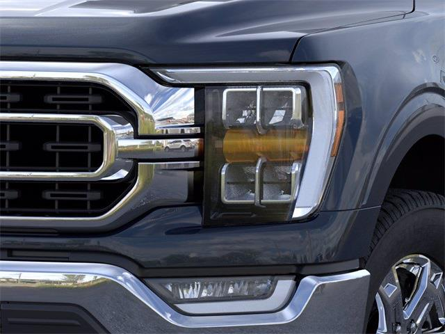 2021 Ford F-150 SuperCrew Cab 4x4, Pickup #JD89652 - photo 18