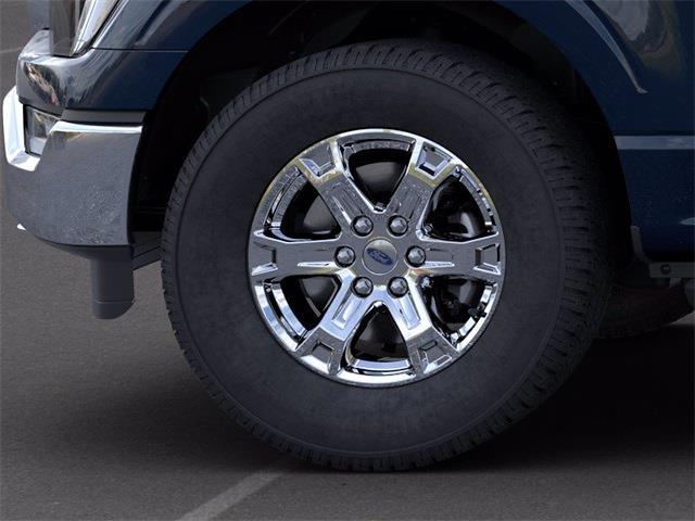 2021 Ford F-150 SuperCrew Cab 4x4, Pickup #JD89652 - photo 19