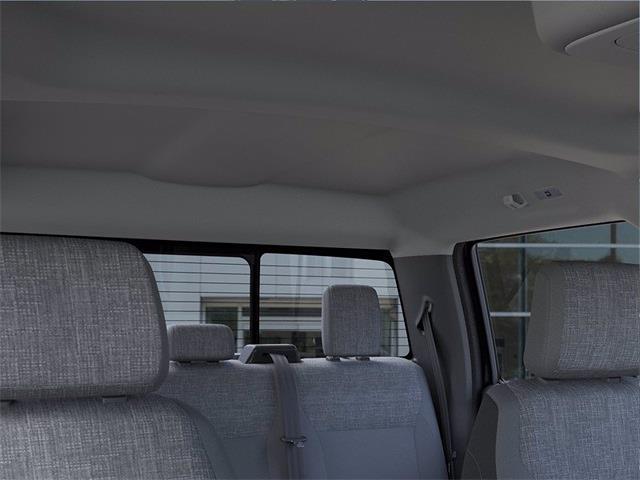 2021 Ford F-150 SuperCrew Cab 4x4, Pickup #JD89652 - photo 22