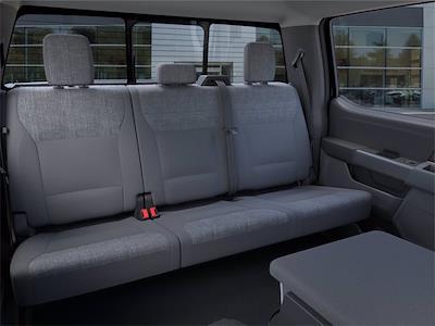 2021 Ford F-150 SuperCrew Cab 4x4, Pickup #JD89652 - photo 11