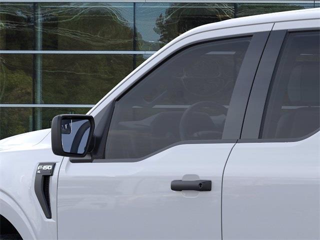 2021 Ford F-150 Super Cab 4x4, Pickup #JD89653 - photo 20