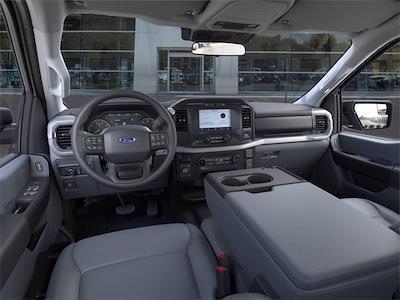 2021 Ford F-150 Super Cab 4x4, Pickup #JD89653 - photo 9
