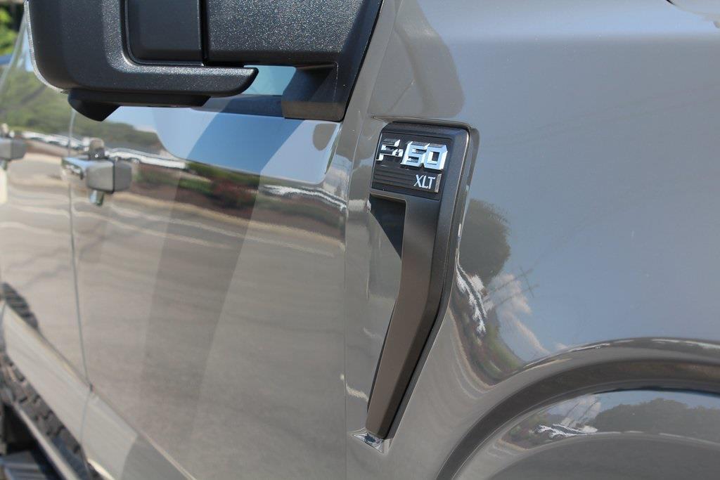2021 F-150 SuperCrew Cab 4x4,  Pickup #JD97443 - photo 11