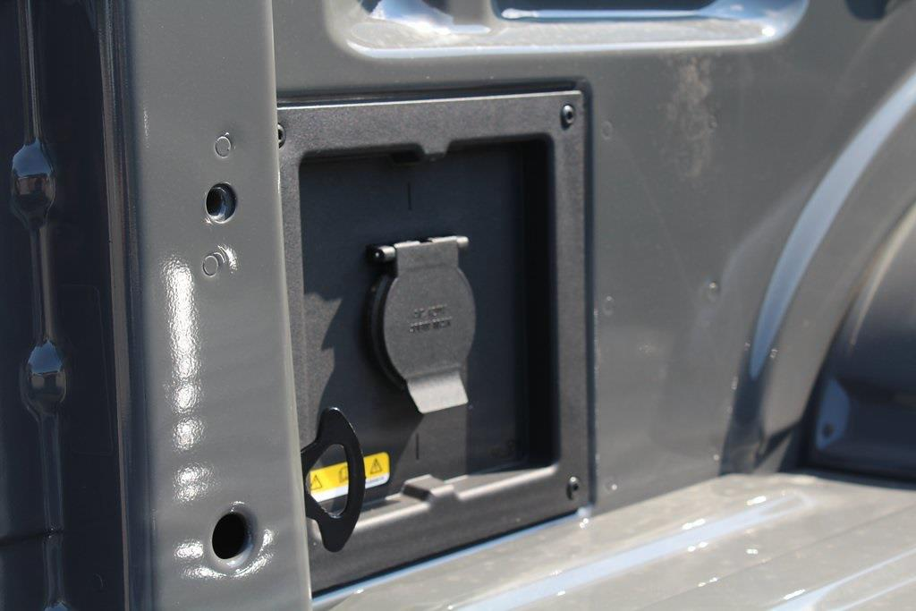 2021 F-150 SuperCrew Cab 4x4,  Pickup #JD97443 - photo 29