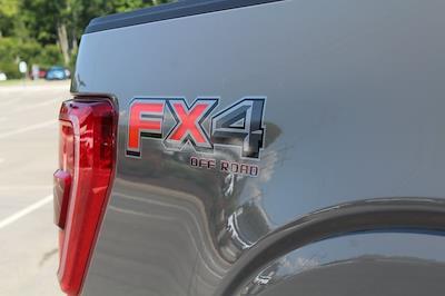 2021 F-150 SuperCrew Cab 4x4,  Pickup #JD97443 - photo 9