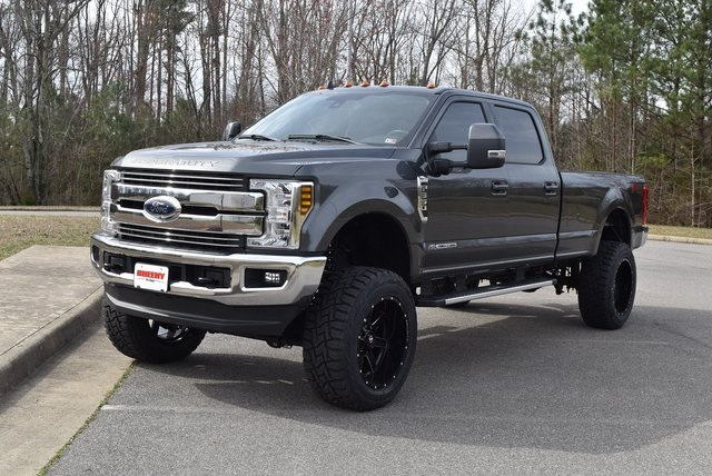 2019 F-350 Crew Cab 4x4,  Pickup #JD99984 - photo 1