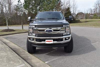 2019 F-350 Crew Cab 4x4,  Pickup #JD99984 - photo 7